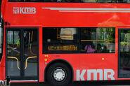 VC3464-68M Bus parade Display