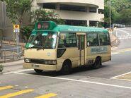 EE3086 Hong Kong Island 23 26-10-2019