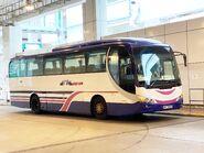 KP7027 CTBus KR21 in Lok Fu 05-06-2020