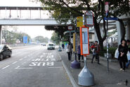 Lam Tei Railway Station N 20151215