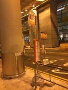 Airport Car Park 1 LWB stop