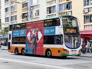 4505 NWFB 970(To Mong Kok only) 31-01-2020