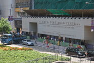 Crocodile House,Connaught Road Central