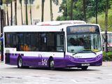 愉景灣巴士9A線