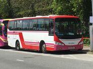 NH356 Free MTR Shutlle Bus K1A 05-08-2017