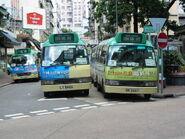 Tai Po Market Wai Yan Street