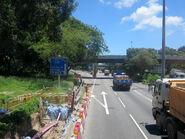 Tuen Mun Road near Tsingtin3 20170628