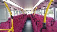 KMB UE5650 upper deck cabin