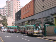 San Hui Market GMB