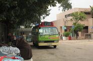 Shek O Minibus Stop