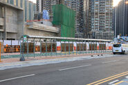 Ying Tung Estate Bus Terminus 2