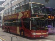 13 Big Bus Blue route 15-04-2017 4