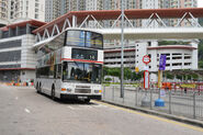 KMB HG3864 14 Lei Yue Mun Estate