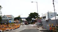 Sha Tau Kok Road New Checkpoint(0216)