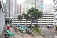 Chai Wan Station(0613)