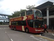 10 Big Bus red route 4