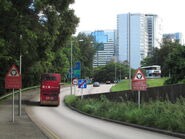A Kung Kok Street Shek Mun Interchange 1