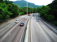 Fanling High Highway - Ho Ka Yuen