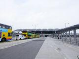 港珠澳大橋香港口岸公共運輸交匯處