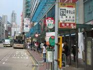 Lai Chi Kok Railway Station W5