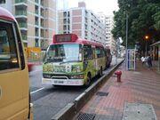 DC388 Tsuen Wan to Shek Lei Estate 2