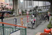 Lung Mun Railway Station 20130426