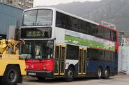MTR Bus ex-NWFB 2