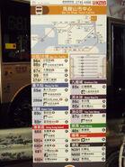 Maonshan TC Map 1401