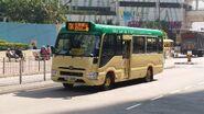 Minibus 79K 19 seats 201901