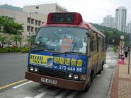 RedMinibus YauMong PR4050
