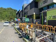 Tsueng Kwan O Industrial Estate(Chun Cheong Street) terminus 22-07-2020