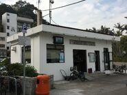 Mui Wo Pier NLB room