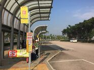Sunny Bay Station PTI B5 place