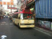 FB8117 Tsuen Wan to Shek Lei