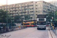 KMB 34 Sheung Kok Street