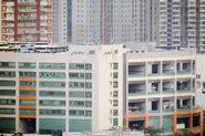 NWFB Chai Wan Depot(0707)