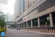 Tseung Kwan O Station Po Yap Road 20160530 2