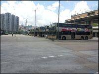 Tsing Yi Station Public Transport Interchange (Bus Parking Area 2)