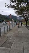 20170225 Tseung Kwan O MTR Depot Bus Stop