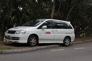 KMB Car (20100110)