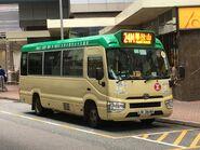 LN3646 Hong Kong Island 24M 17-04-2019