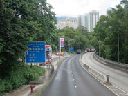 Tsing Yi Road West near Esso 20170714