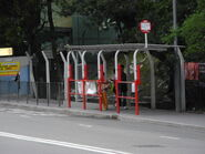 (United Christian Hospital)bus stop(27-6-13).JPG