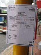 CTB 780P reduce service notice Jan13