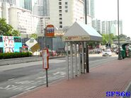 Cheung Sha Wan Railway Station (North) ---- (2015 07 28)