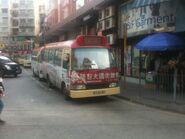 KT4130 Yuen Long to Tai Tong