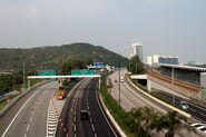 North Lantau Highway-1