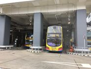 Tin Wan Bus Terminus 17-09-2018