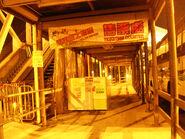 Tung Chung Lantau Pass Counter