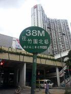 38M STOP